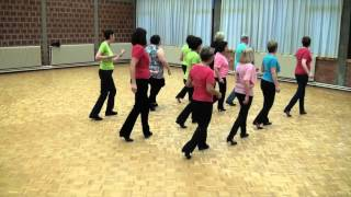 Download Video ANDALOUSE  - line dance MP3 3GP MP4