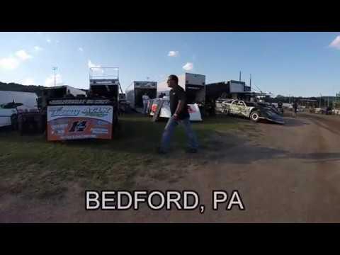 Bedford Speedway 6/2/17
