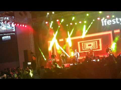 Duma Dum Mast Kalandar By Mika Singh Live - Phoenix Mall, Pune - May 20th 2017