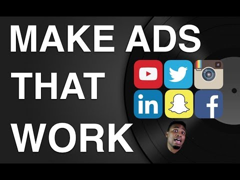 How To Make Social Media Ads That Actually Work