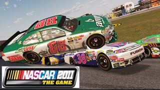 NASCAR the Game 2011 Review - REGIO