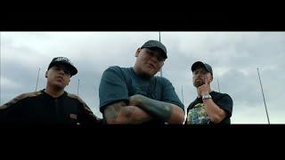 OMEGA EL CTM - Sin city ft KRISKA & TIKAL (Prod by JBEAT)
