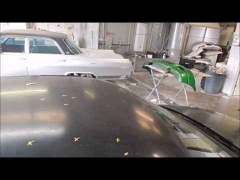 "95' Impala SS ""Back Black"""