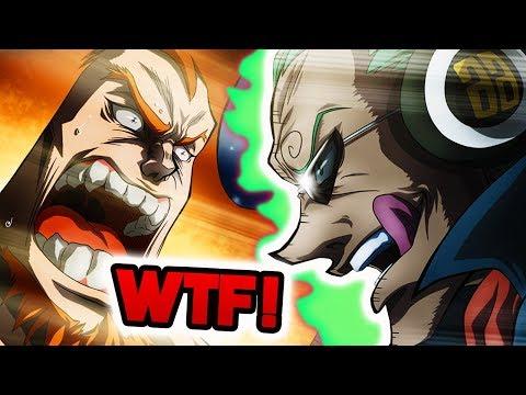 OMG! Das hat NIEMAND erwartet 😱 Die unglaubliche Kraft der Vinsmokes - One Piece 898 Podcast