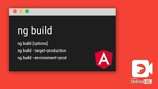 angular 4 cli ng build part 1