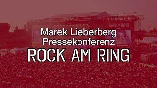 ROCK AM RING Veranstalter  Marek Lieberberg findet klare Worte zur Lage im Land!
