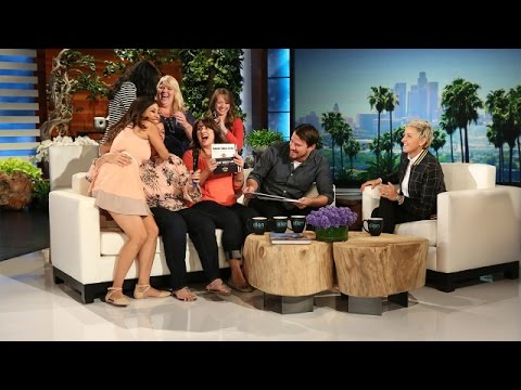 Channing Tatum's Magical Surprise