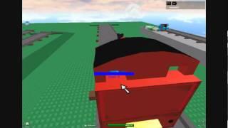 ROBLOX video 25 von trainz409