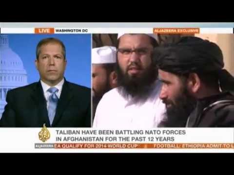 Mark Jacobson on Al Jazeera English