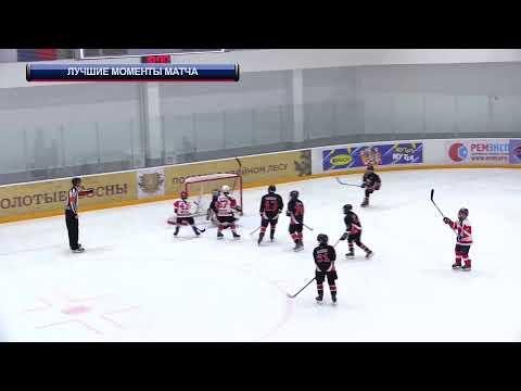 Снежные Барсы - Хоккей в Сердце | 2009 | ЛД Апиа (07.05.19)