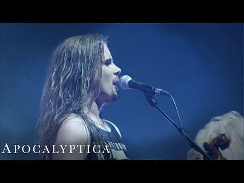 Apocalyptica - One (Plays Metallica By Four Cellos - A Live Performance) Mp3