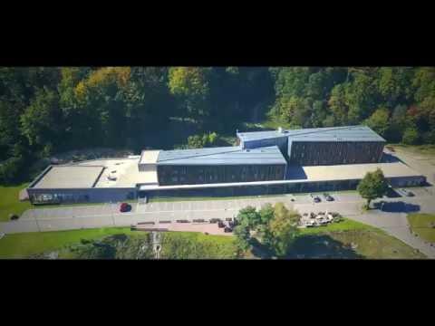 Aerial Shots - SALAMANDRA Resort,  Slovakia (phantom 4)