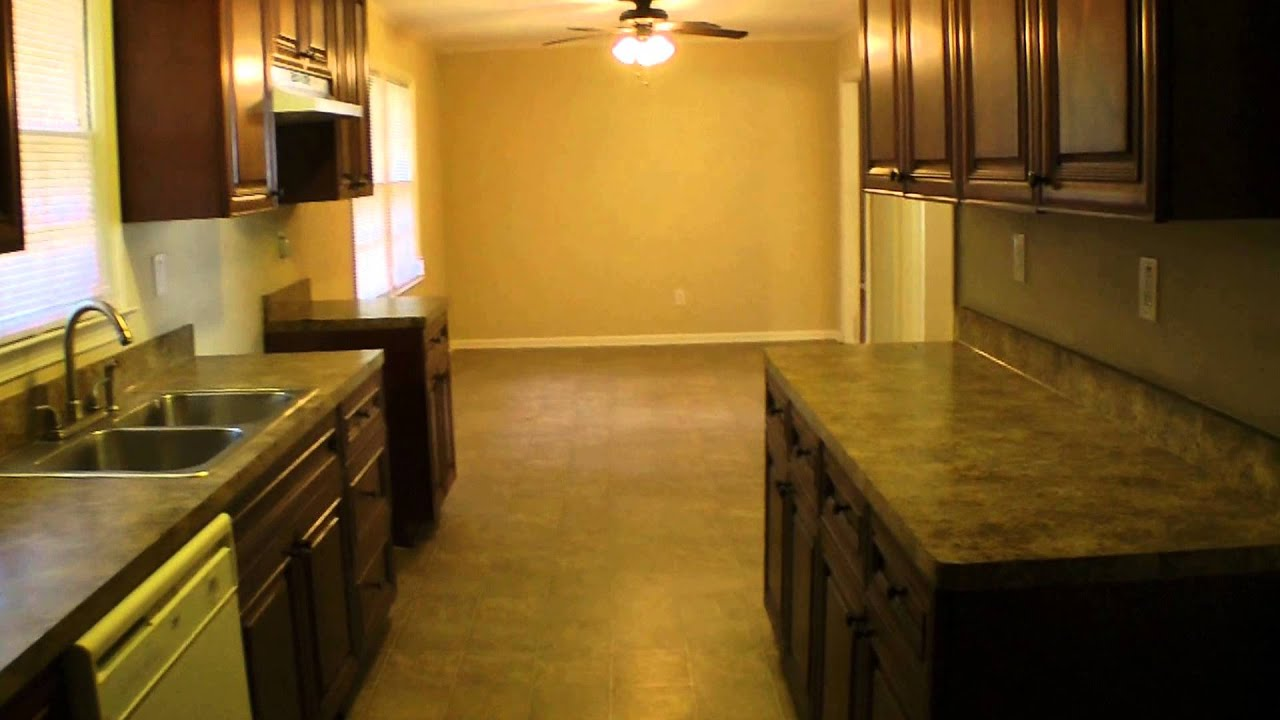 """Houses For Rent Decatur GA"""" 3BR 2BA Ranch Home by """"Property"""