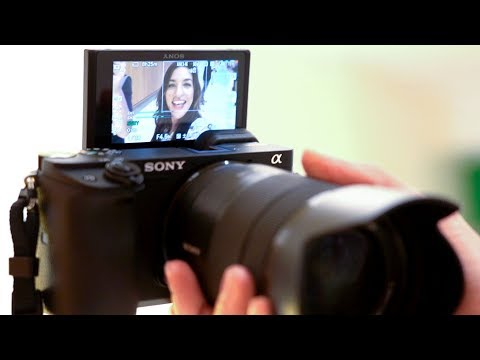 Sony a6400 Quick Review + GIVEAWAY: Best entry-level camera!