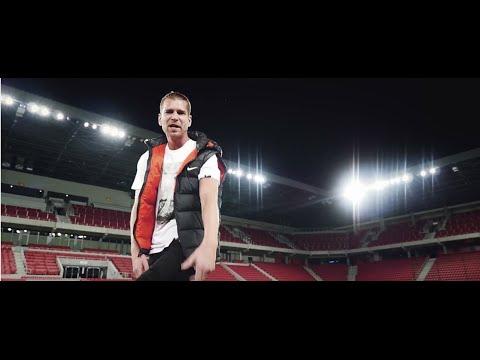Majk Spirit - Šampión (OFFICIAL VIDEO - EURO 2016)