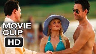 American Reunion #1 Movie CLIP - Ex's on the Beach - American Pie Movie (2012) HD
