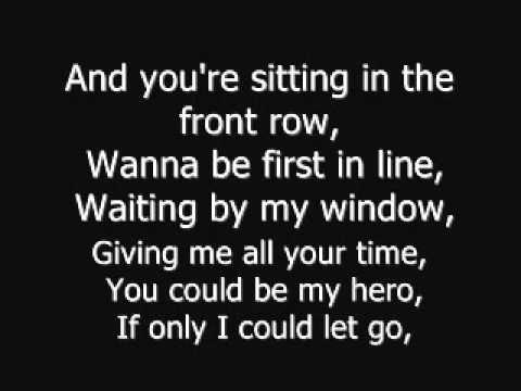 Pixie Lott- Broken Arrow (acoustic) Lyrics