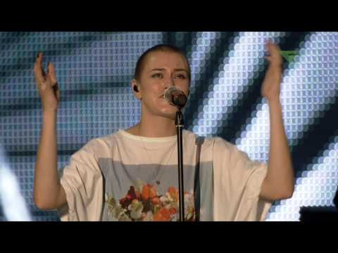 Touch The Sky- Hillsong United Live in Dubai 2017