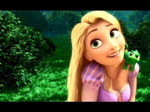 Disney Princesses - Fight Song