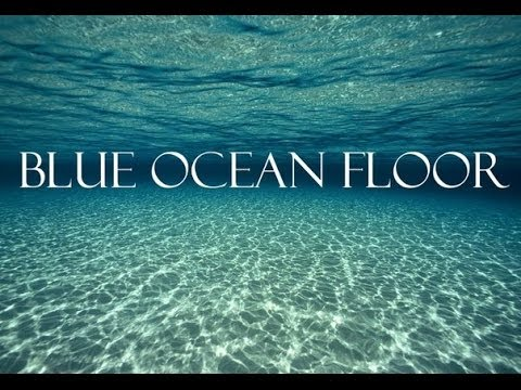 Reversed Remix - Blue ocean floor by Justin Timberlake