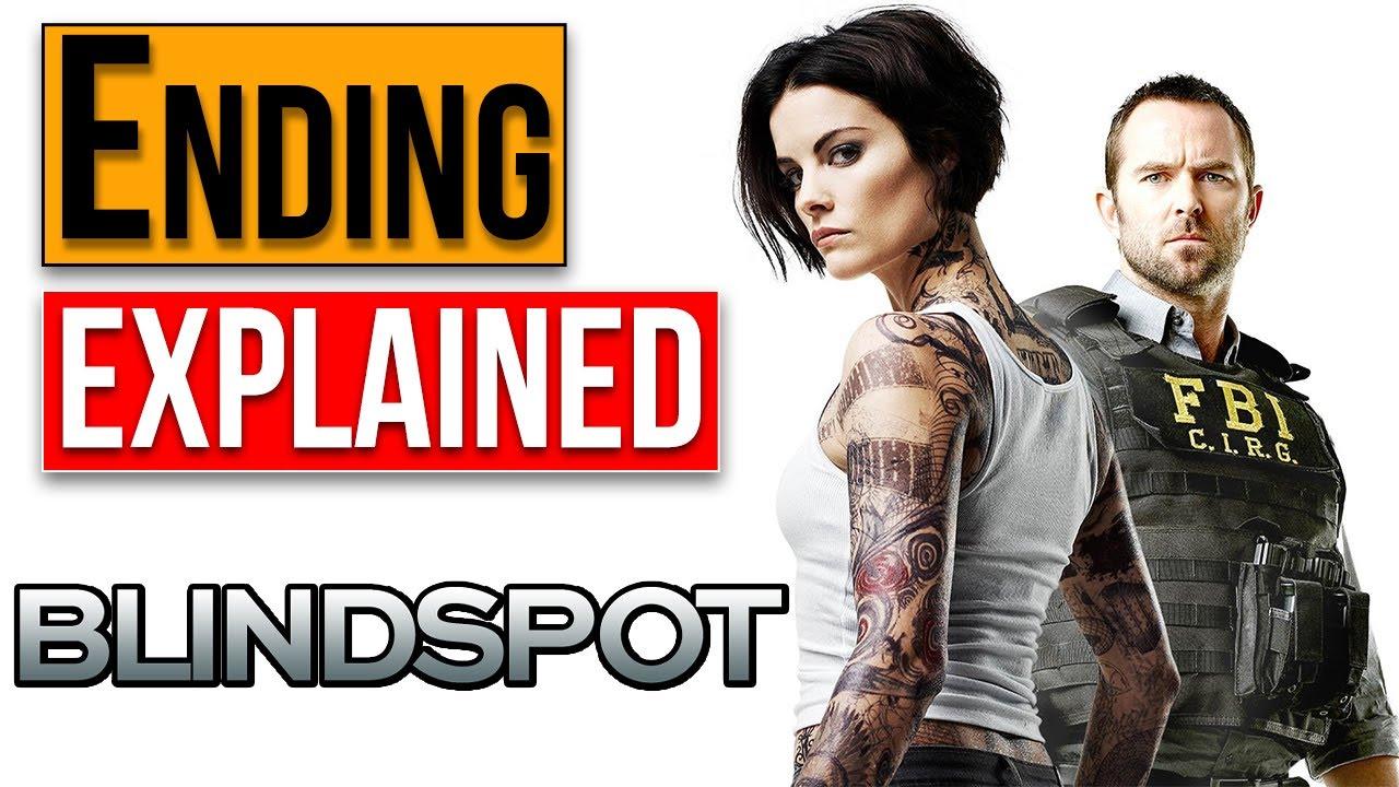 Download Ending Explained! BLINDSPOT Season 5 | NBC