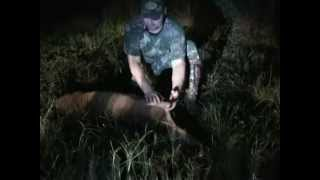 Deer Hunting South Carolina with Just Killing Time TV