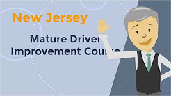 New Jersey Mature Driver Improvement Course