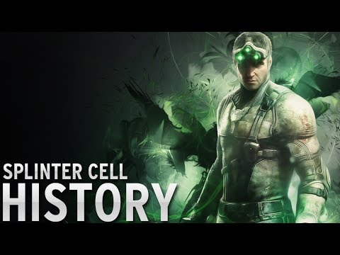 history-of---splinter-cell-(2002-2014)