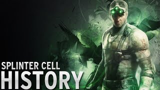 History of - Splinter Cell (2002-2014)