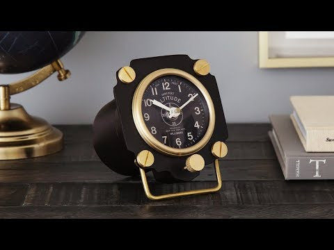 Pendulux | Retro-Inspired Timepieces