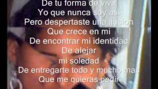 Victor Drija - Amor a Primera Vista // Aun q te conoci no hace mucho tiempo..