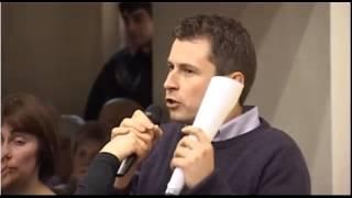 11.4.13 Общественные Слушания - Ленинский Проспект (Тропарево-Никулино)