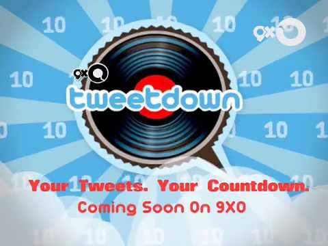 9XO Tweetdown - Coming Soon
