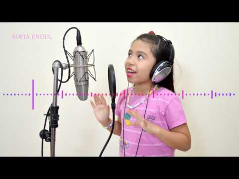 SUBEME LA RADIO - Enrique Iglesias (Cover Sofia Engel) Audio HD