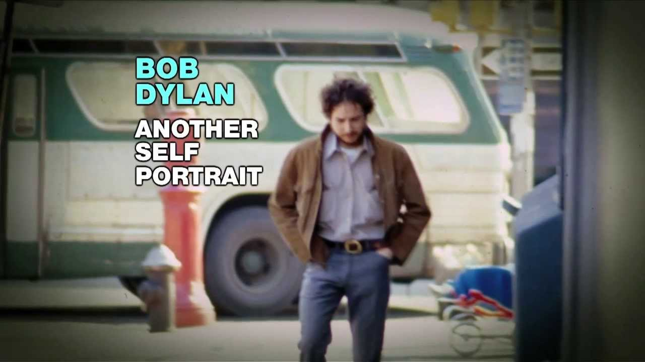 """Bob Dylan Another Self Portrait Deluxe Bob Dylan - """"Anot..."""