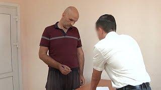 В Краснодарском крае задержали шпиона СБУ