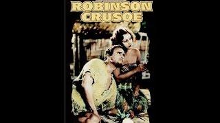 Мистер Робинзон Крузо - комедийная классика супер фильм