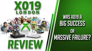 Xbox X019 Review - Was XO19 a BIG SUCCESS or MASSIVE FAILURE?