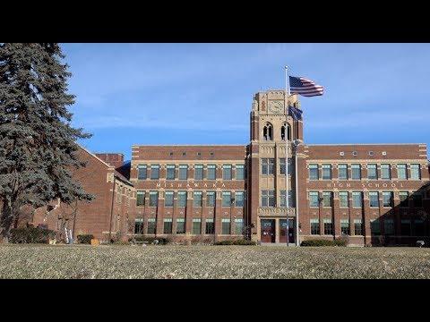 Mishawaka High School: What Will You Choose?