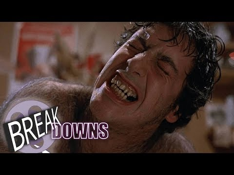 AN AMERICAN WEREWOLF IN LONDON IN 30 SECONDS FEAT. MARI PROVENCHER | BREAKDOWNS | ATH