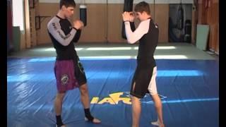 Панкратион Прием ведения боя 3 Болевой приём на руку(, 2012-04-28T00:52:15.000Z)