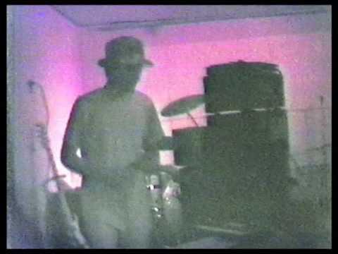 Sub Machine - Live at The Hardback 1992