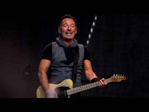 Bruce Springsteen - Berlin 19.6.2016 Backstreets - full show preview
