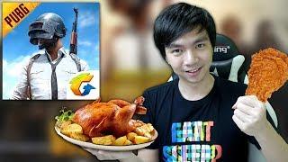 Pawang Ayam - PUBG Mobile - Indonesia