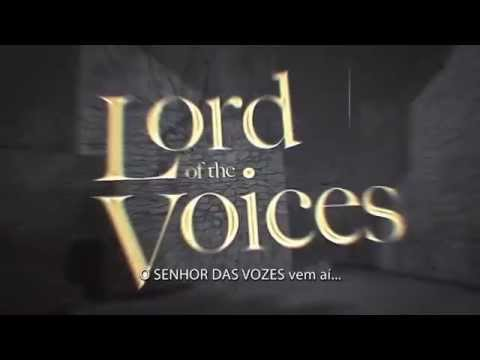 Fernando Pereira - Lord of the Voices