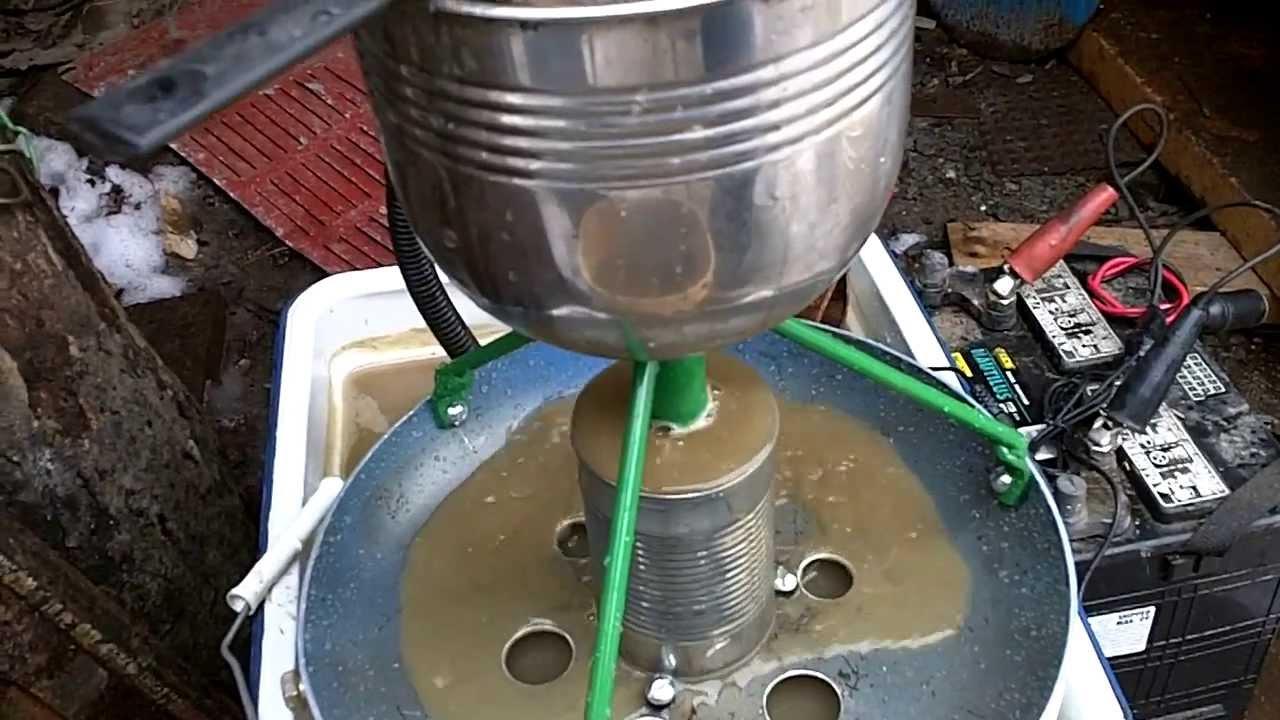 Fluid Bed Gold Concentrator Trommel Lode Bedrock Garnet
