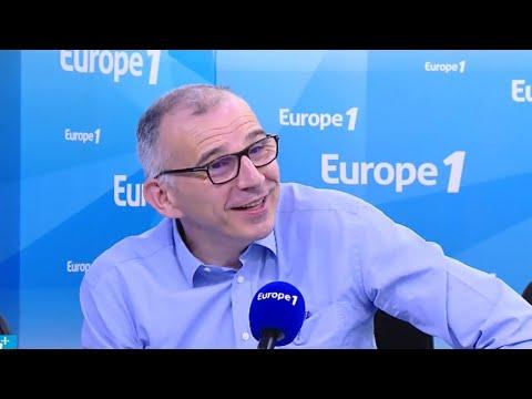 """Emmanuel Grenier : """"On lance le 'French Day' : un 'Black Friday' à la Française"""""""