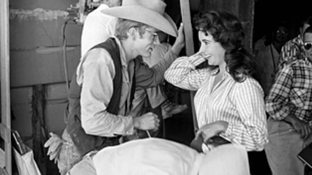 james dean and elizabeth taylor relationship with michael