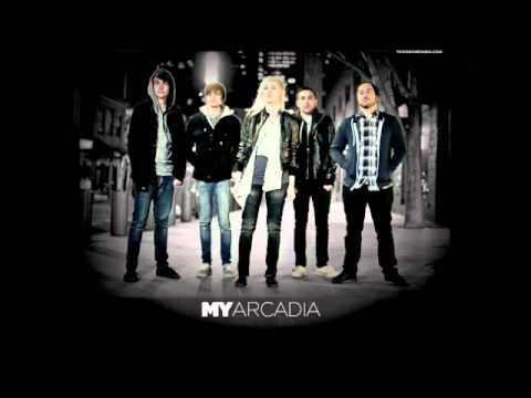 My Arcadia - Letters From Home