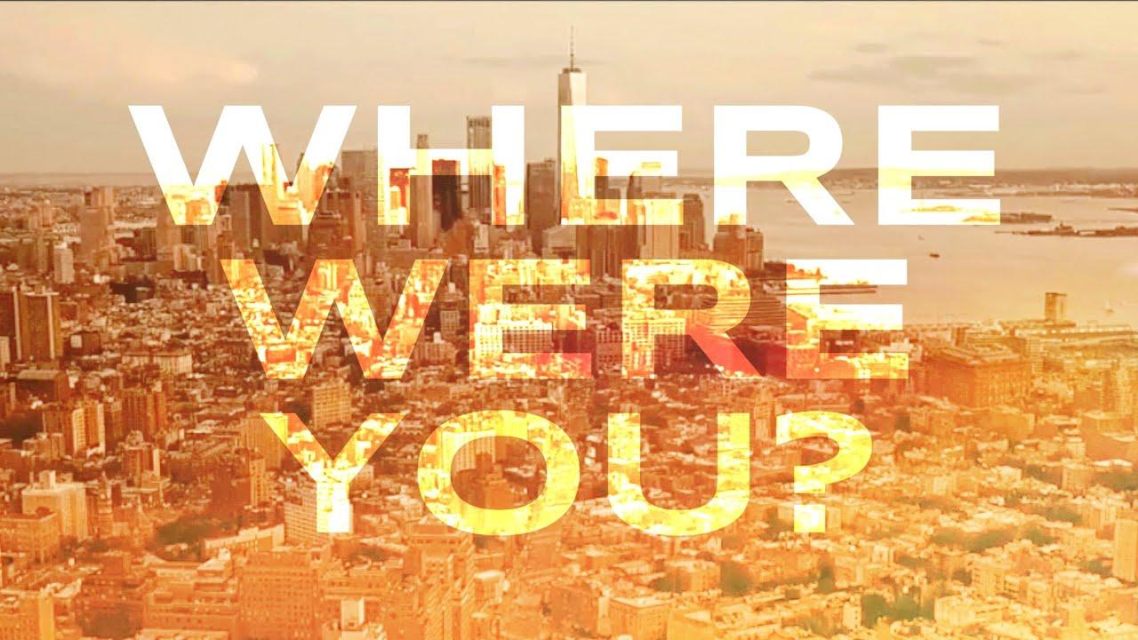 Where Were You? - Remembering September 11th #neverforgotten #911 #september11 #american